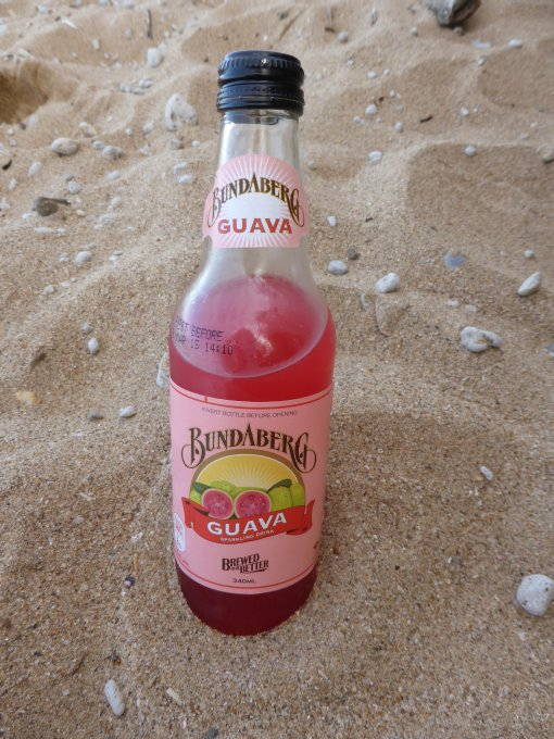 Bundaberg Guava