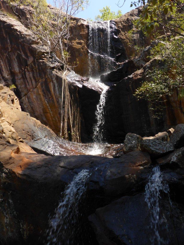 Robins Falls