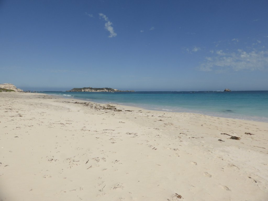 Hamelin Bay!
