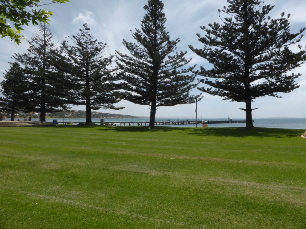 Port Lincoln foreshore