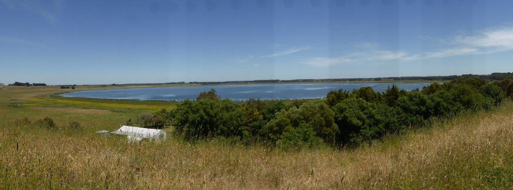 Lake Elingamire