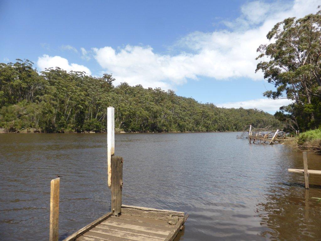 Lake Furnell