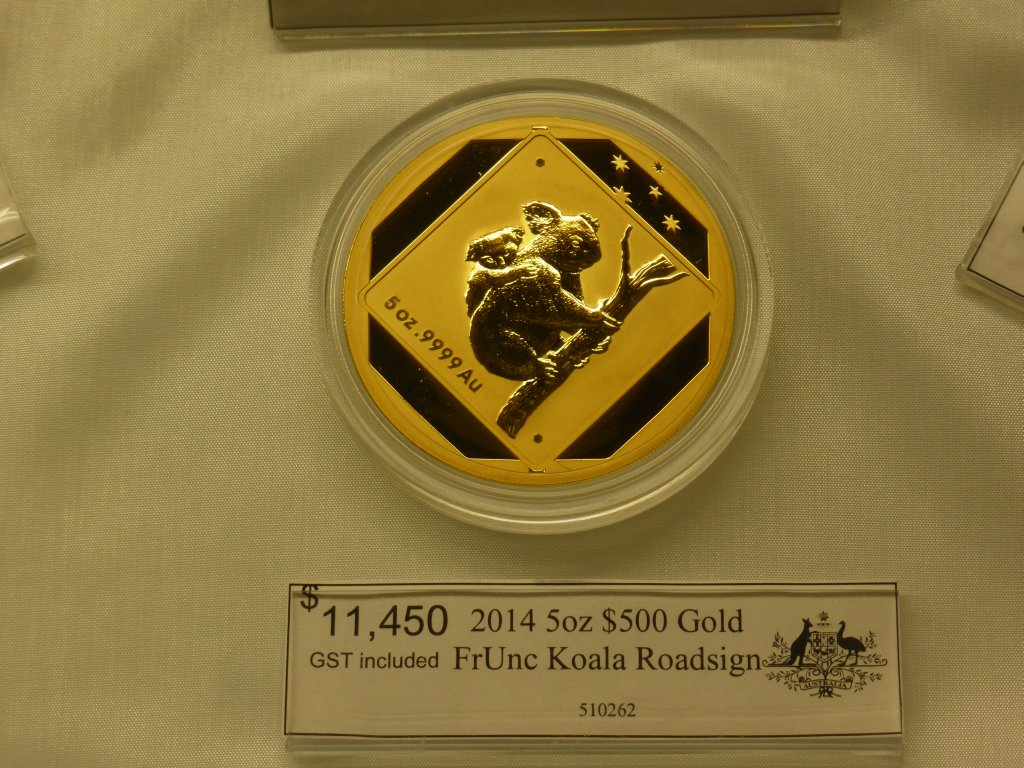 just a little coin - anyone want to buy one for me for Christmas?